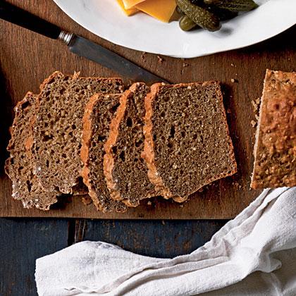 Brown Soda Bread Recipe Myrecipes