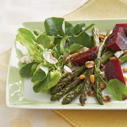asparagus-salad Recipe