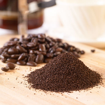 7 Ways With Coffee