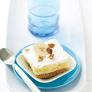 Banana Split Cake Recipes