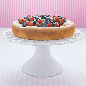 Berry Berry Cake Recipes