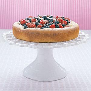 Berry Berry Cake Recipes