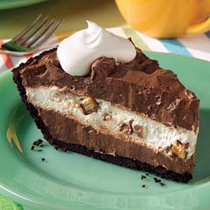 Candy Bar Pie Recipes