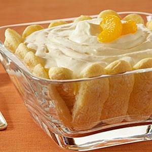 Creamy Tropical Dessert Recipes