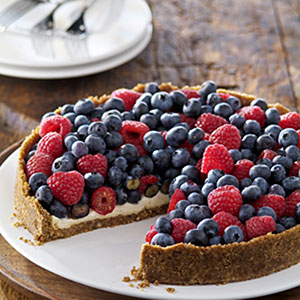 """Easy Berry """"Torte"""" Recipes"""