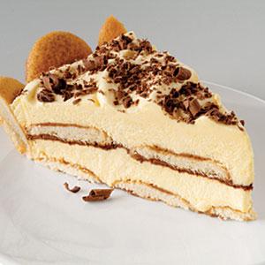 Easy Tiramisu Pie Recipes