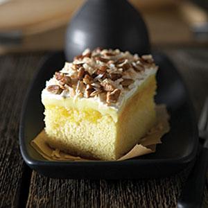 Luscious Tropical Dream Cake Recipes