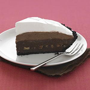 Triple-Layer Mud Pie Recipes