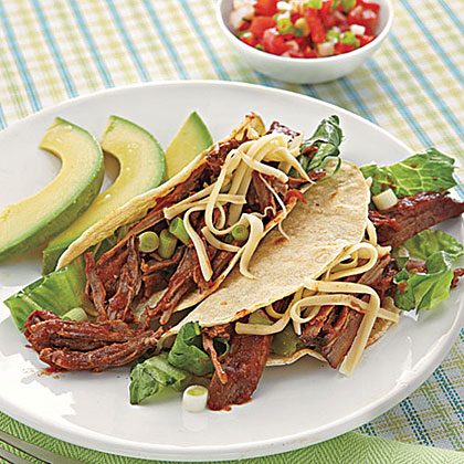 Chipotle Shredded BeefRecipe
