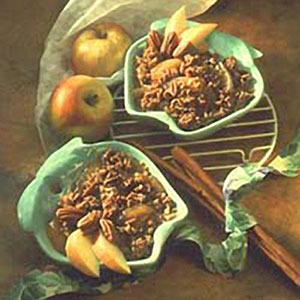 Brown Rice Apple Crisp Recipes