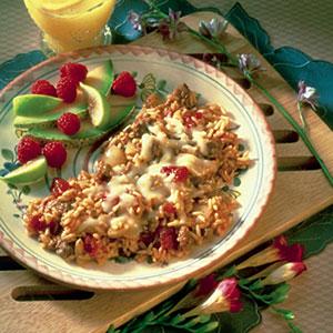 Spicy Sausage Skillet Breakfast Recipes