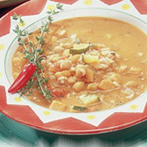 Spicy Peanut Soup Recipes