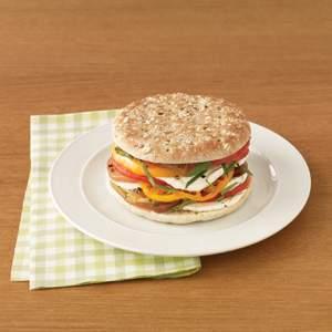 Arnold & Oroweat Sandwich Thins Caprese