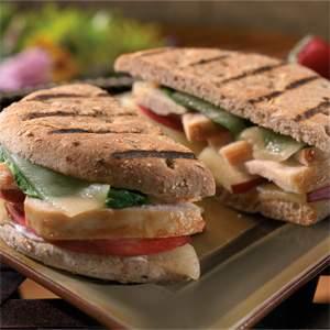 Arnold & Oroweat Sandwich Thins Panini