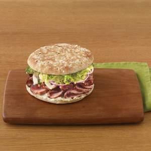 Arnold & Oroweat Sandwich Thins Roast Beef