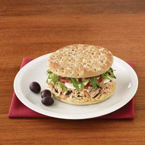 Arnold & Oroweat Sandwich Thins Tuna Nicoise Recipes