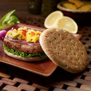 Arnold & Oroweat Sandwich Thins Tuna Steak