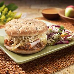 Arnold & Oroweat Sandwich Thins Turkey Reuben