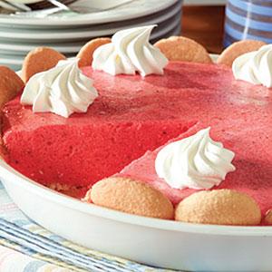 Strawberry Charlotte Recipes