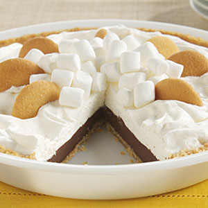 Chocolate Bliss Mallow Tart Recipes