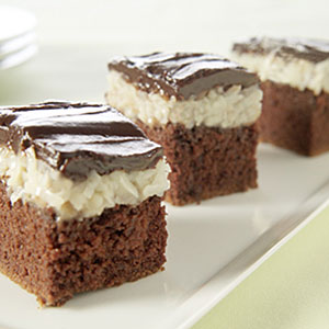 Coconut Candy Bar Cake Recipes