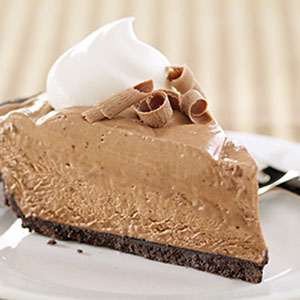 Creamy Chocolate Pie Recipe Myrecipes