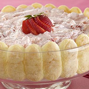 Fluffy Fruity Easter Bowl Recipes