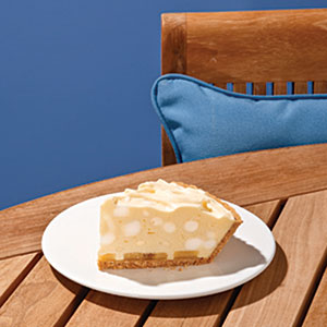 Banana Mallow Pie Recipes