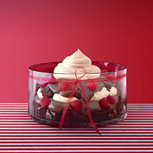 Chocolate Passion Bowl Recipes