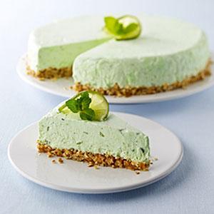 Minty Lime Freeze Recipes