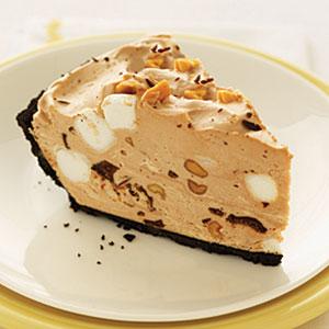 Rocky Road No-Bake Cheesecake Recipes
