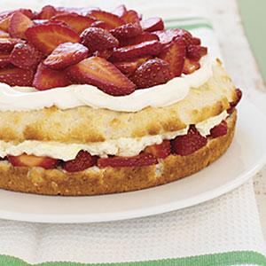 Simply Sensational Strawberry Shortcake Recipes