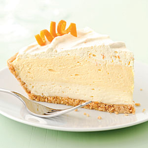 Sunshine Pie Recipes