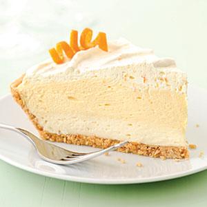 Sunshine Pie Recipes