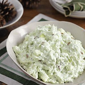 Watergate Salad Recipes