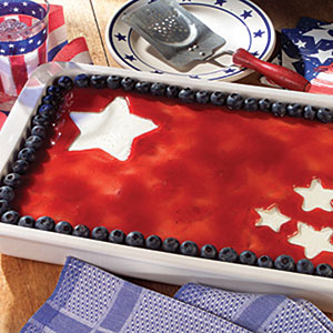 Fourth of July Cheesecake Recipes