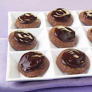 Soft & Chewy Chocolate Drops Recipes