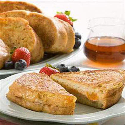 Stuffed French Toast Recipes
