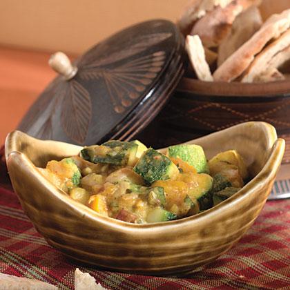 East Indian Bean Dip