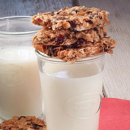 Oatmeal Energy BarsRecipe