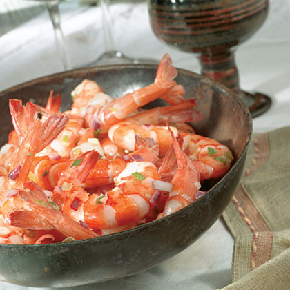 Party Shrimp