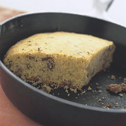 Pecan Cornbread