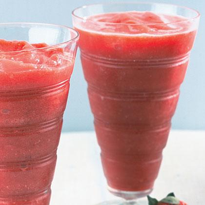 Strawberry Chiller