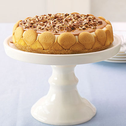 Nilla Praline Cheesecake Recipe Myrecipes