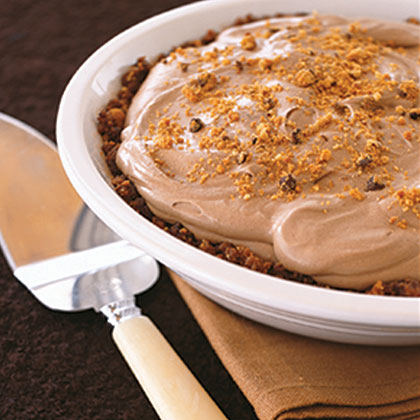 CHIPS AHOY! Chocolate Pie