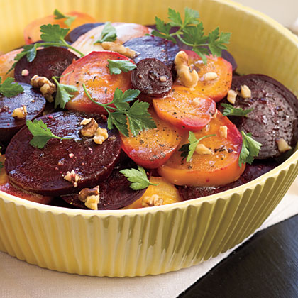 Simple Beet Salad Recipe