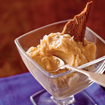 Salted Caramel Ice Cream Recipe Myrecipes