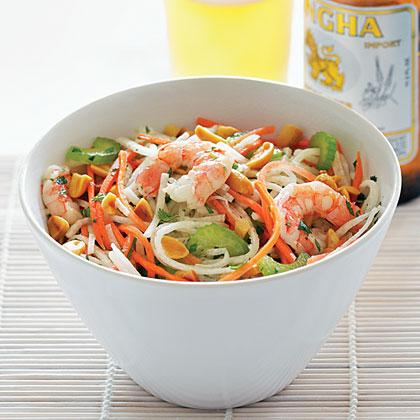 Thai-Style Jicama SaladRecipe