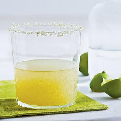 Key Lime MargaritaRecipe