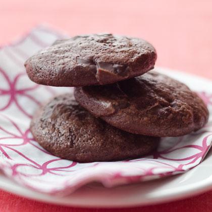 chocolate-cookies Recipe